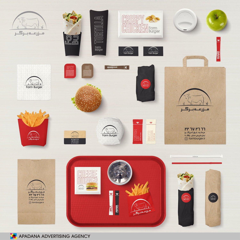 طراحی و چاپ بسته بندی
